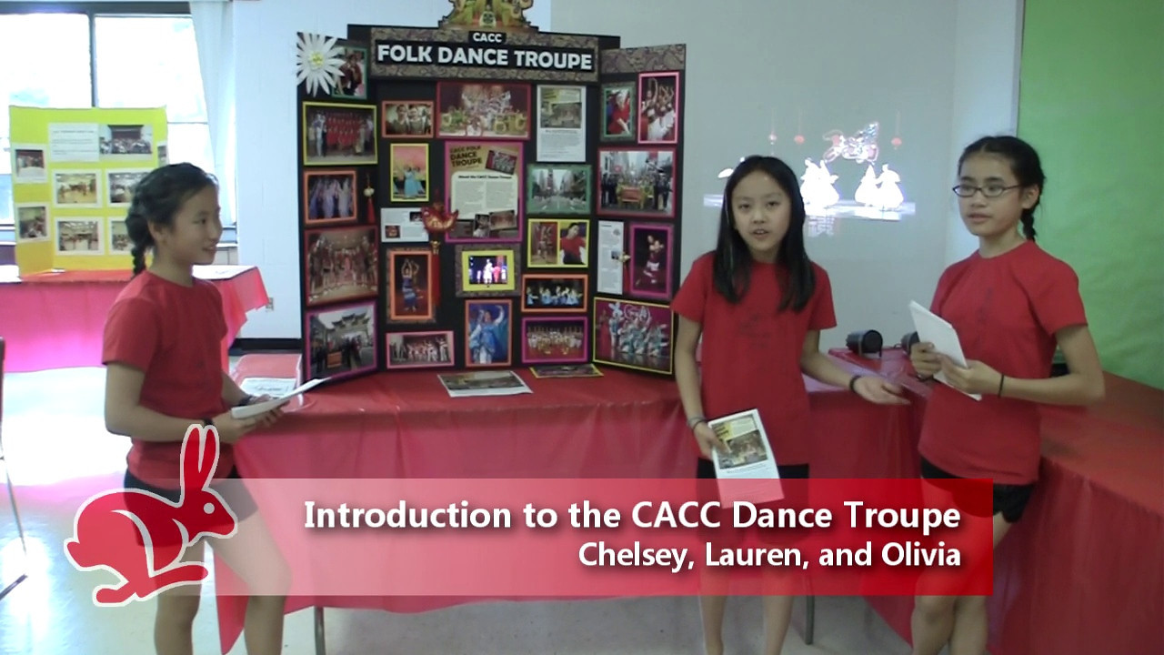 Dance Troupe Fund Raising Video<br /> 6/18/2011 Chinese Festival 2011