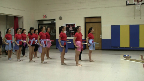 20110814 CACC Dance Camp Performance 10