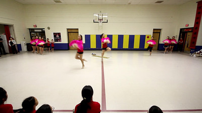 20110814 CACC Dance Camp Performance 04