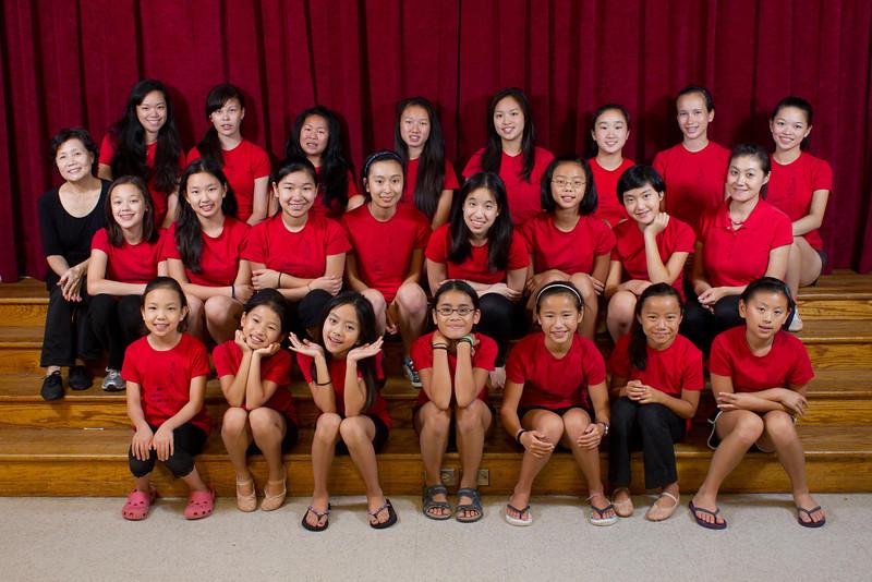 CACC Dance Troupe Team Picture 201108 (4)