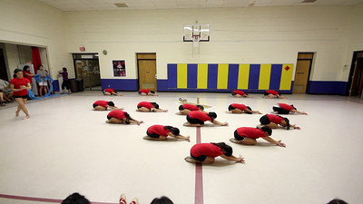 20110814 CACC Dance Camp Performance 07