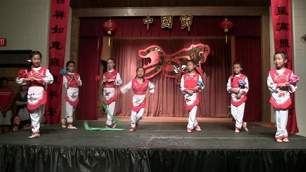 2010 CACC Chinese Festival<br /> Hockessin, Delaware<br /> Day 2 - 6/19/2010<br /> <br /> CACC Children Dance Club
