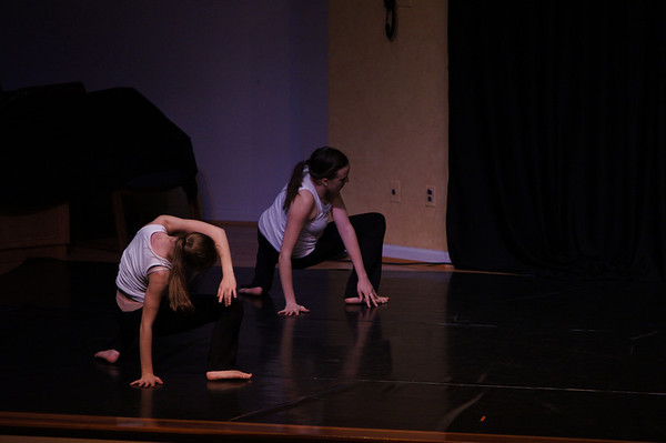 2012 Student Showcase