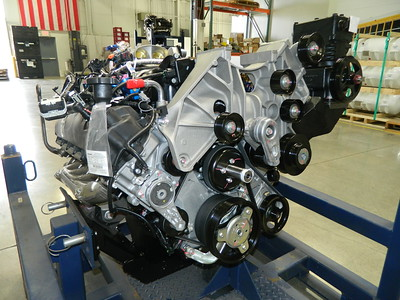 Propane Autogas Engines