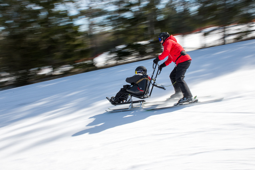 Canadian Association for Adaptive Snowsports - CADS