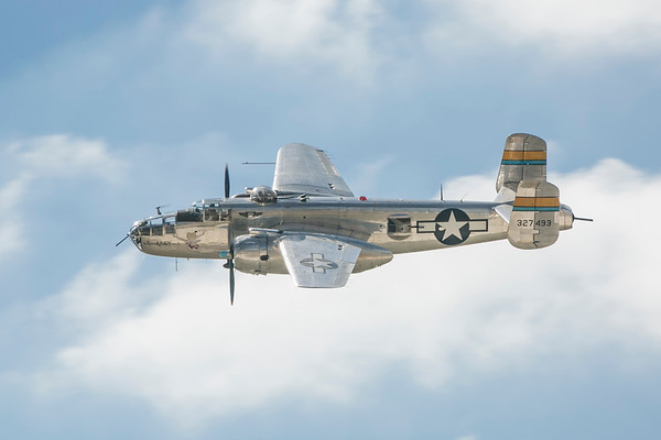 Remembering the Doolittle Raid