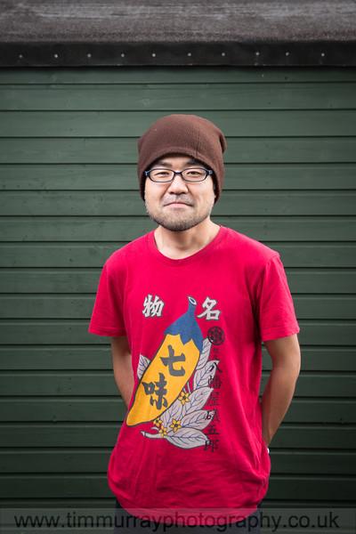 Fumio Obata