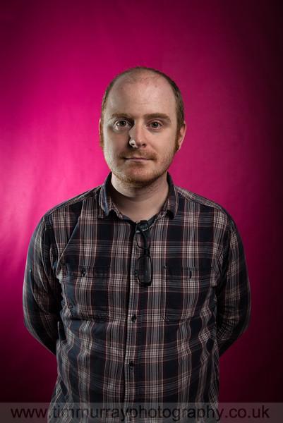 Dan Berry