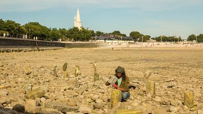 Cairns  -  La Rochelle