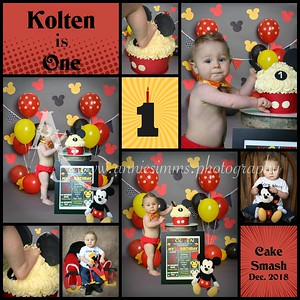 KOLTEN is One