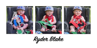 RYDER BLAKE25