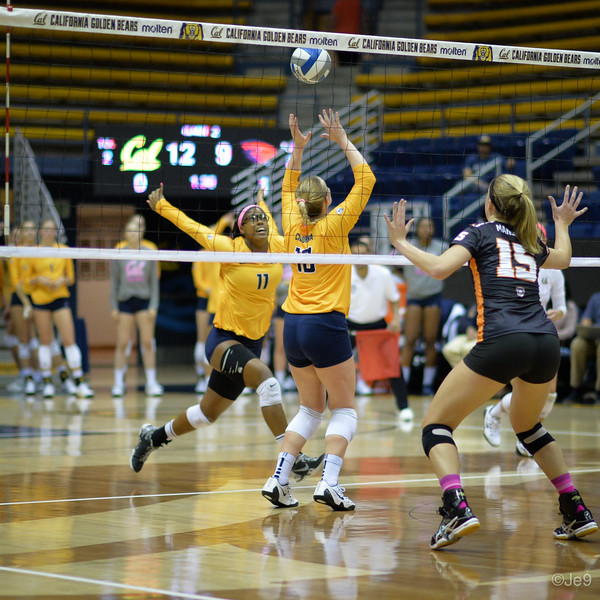 2015-10 Cal VB vs OR State-19