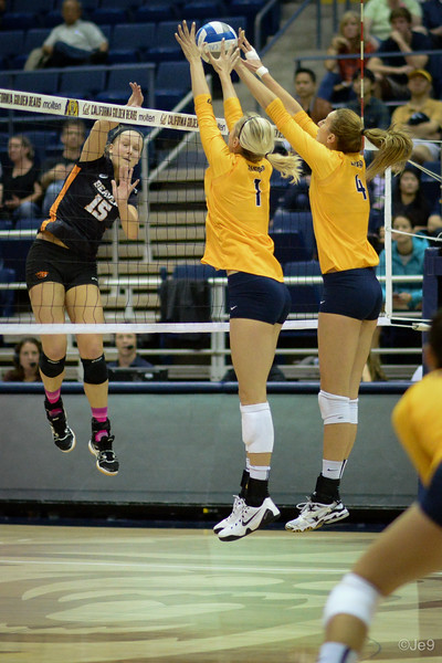 2015-10 Cal VB vs OR State-16