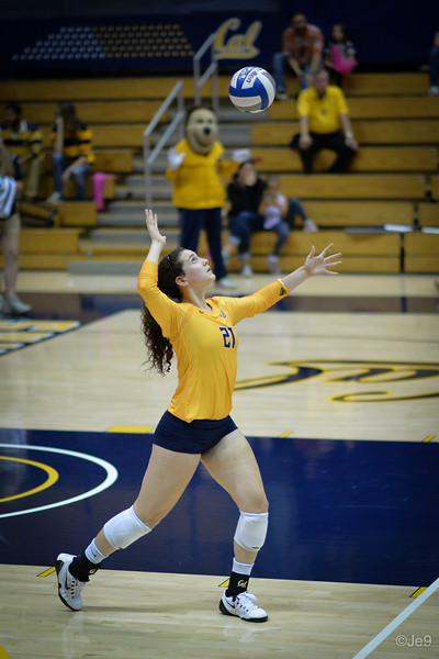 2015-10 Cal VB vs OR State-32