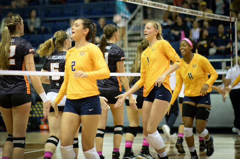2015-10 Cal VB vs OR State-11