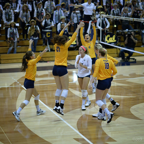 2015-10 Cal VB vs OR State-26