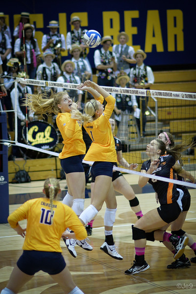 2015-10 Cal VB vs OR State-27
