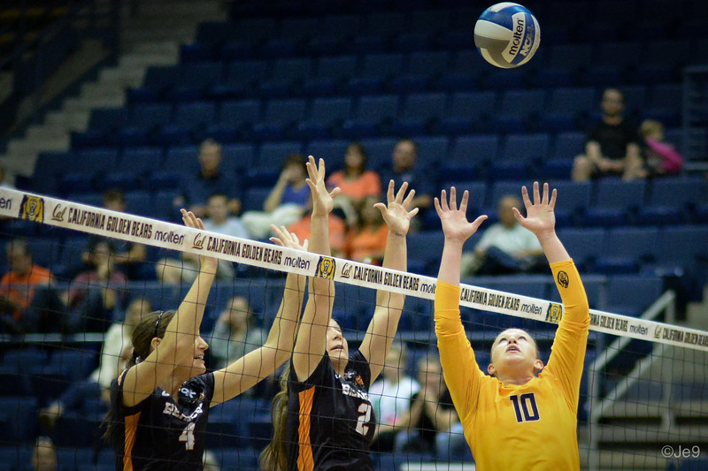 2015-10 Cal VB vs OR State-14