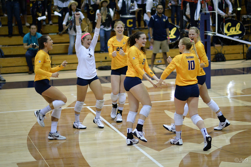 2015-10 Cal VB vs OR State-29