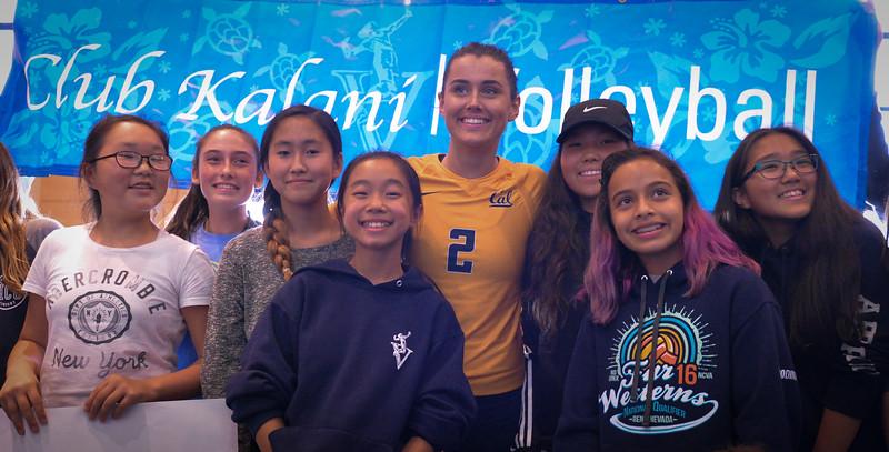 2016-10 Cal VB autographs-13