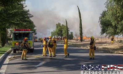 130501 RRU Summit Fire-100