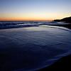 Peace. Santa Cruz Coast.