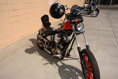 Annual Spring Blowout, Fresno County Hells Angels 06-03-07