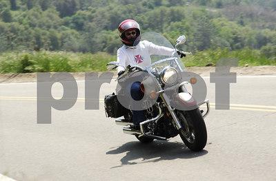 Jus' Chicks Ride 2006 - SLY DOG