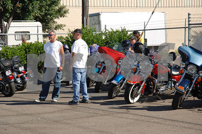 Ride for the RED 7-15-06