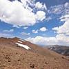 Atop Sonora Peak