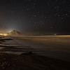 Morro Strands at Night