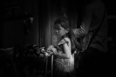 Cambodge - 2014 - Sur la route