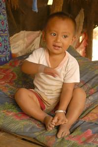 Lisu Little boy 1