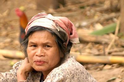 Lahu Tribe 4