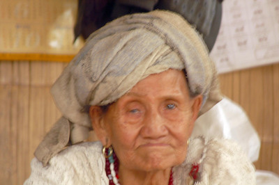 Lahu Tribe 5