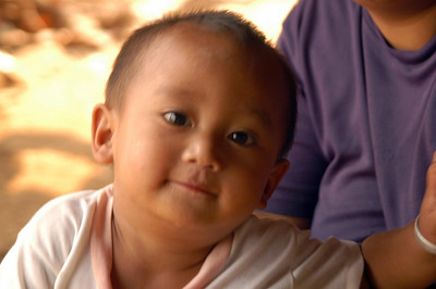 Lisu Little boy