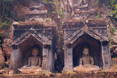 Shrines A