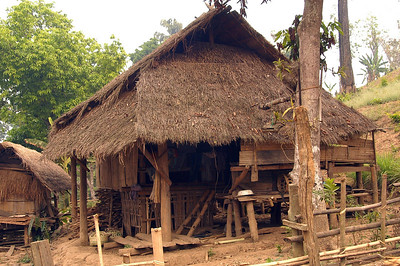 Lahu Tribe 1