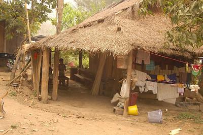 Lahu Tribe 2