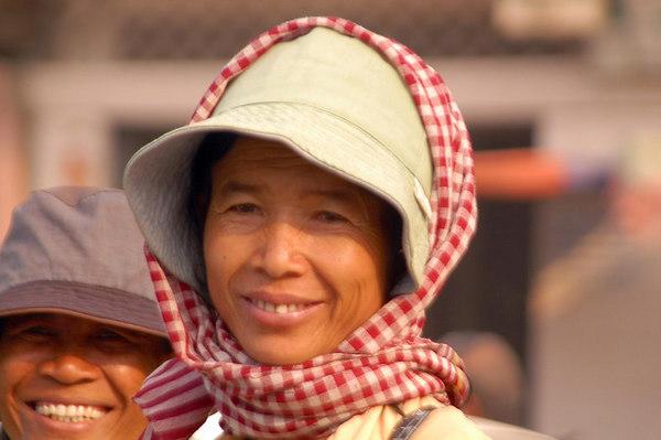 Phnom Penh Peoples CAMBODIA