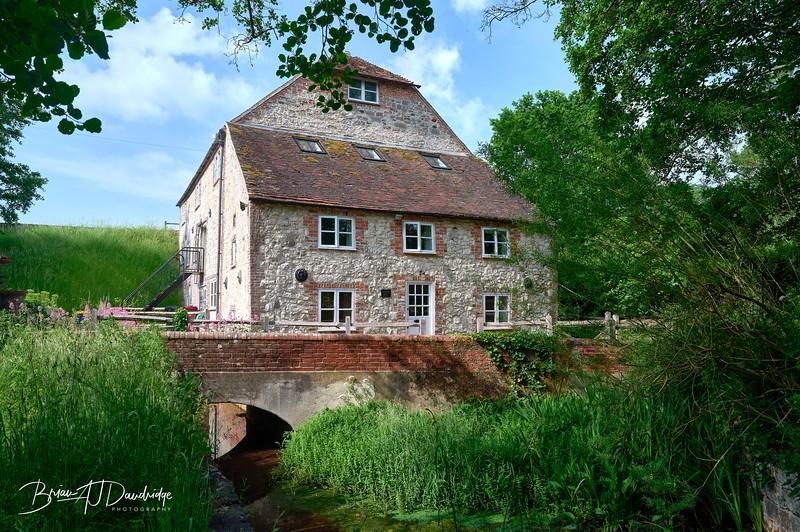 Burton Pond MSCC-1755 - 8-34 am 1