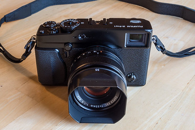 Fuji X-Pro1 with 35mm f/1.4