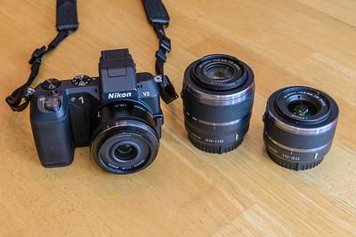 Nikon 1 V2 Gallery