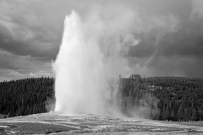 Nikon Df w/ 24-120mm - Yellowstone - Wyoming