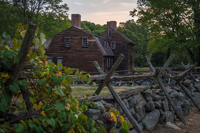 Hartwell Tavern - Again