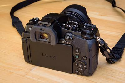 Panasonic G85 Gallery - The Photography Hobbyist