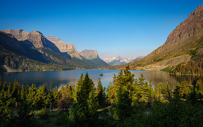 Glacier National Park - Montana