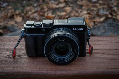 Lumix LX100 II