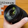 Tamron 28-300mm Di VC