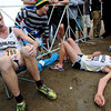 "Kirk Webb, left, and Michael Reese, both of Monarch, recover after the race. Webb was first.<br /> For more photos of state, go to  <a href=""http://www.dailycamera.com"">http://www.dailycamera.com</a>.<br /> Cliff Grassmick / October 29, 2011"
